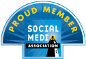 Proud Member Badge, SMA