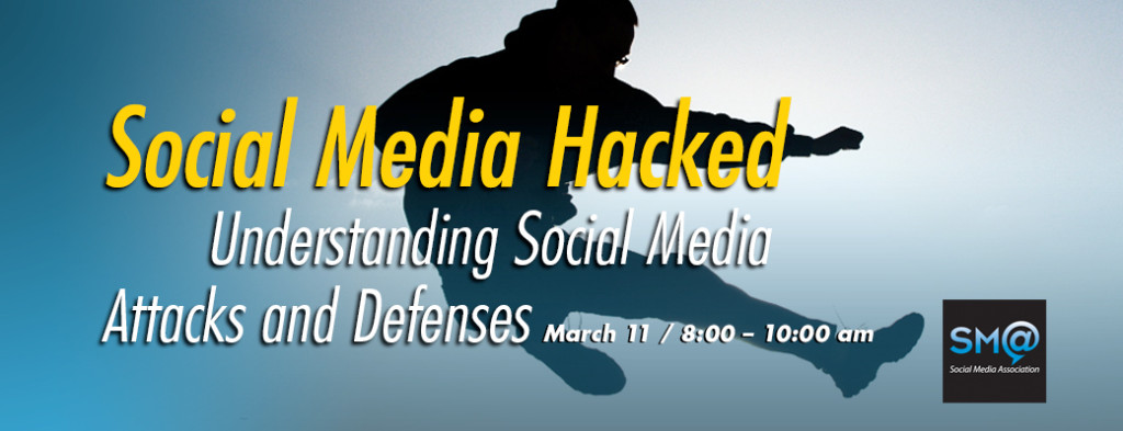 Social Media Hacked: Understanding Social Media Attacks and Defenses